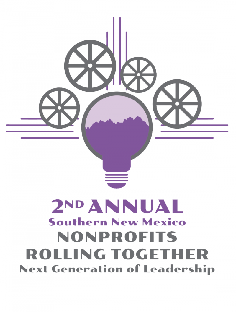 2nd Annual Southern NM Nonprofits Rolling Together Conference: Next Generation of Leadership