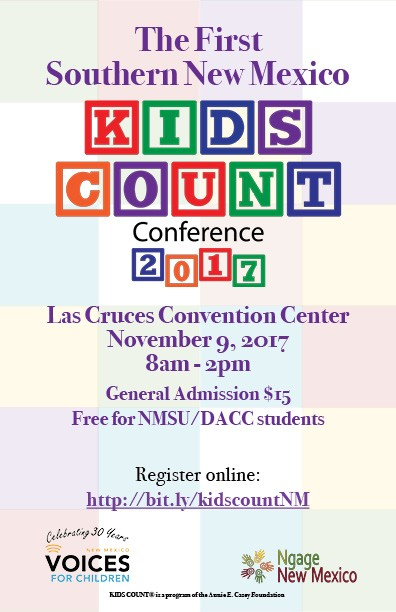 Southern NM KIDS COUNT