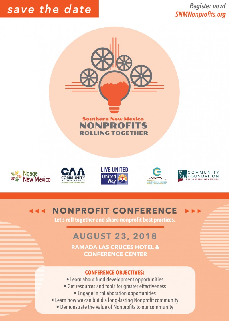 Nonprofits Rolling Together