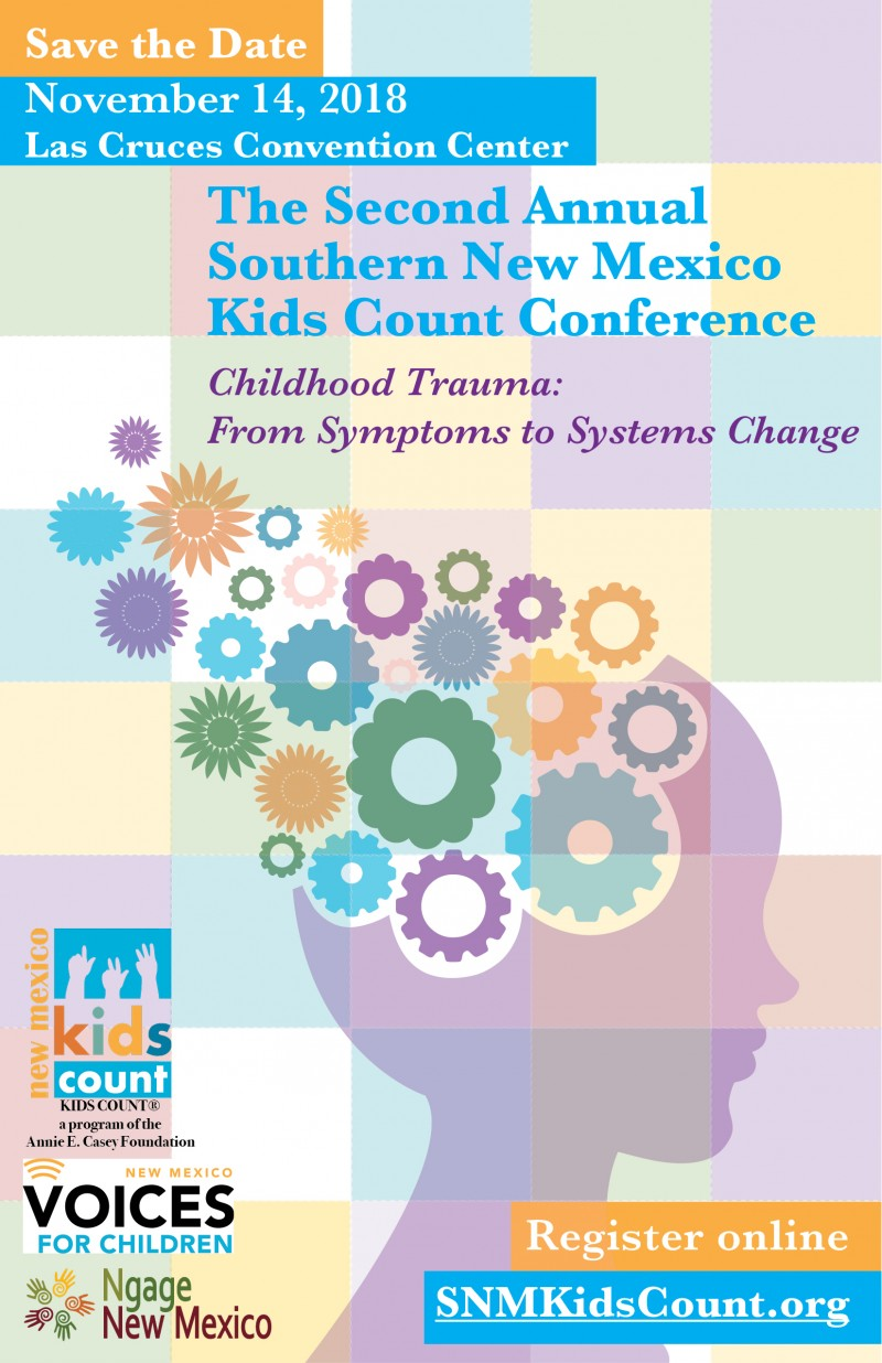 2nd Annual Southern New Mexico KIDS COUNT Conference